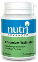 Chromium Picolinate 90 tablets